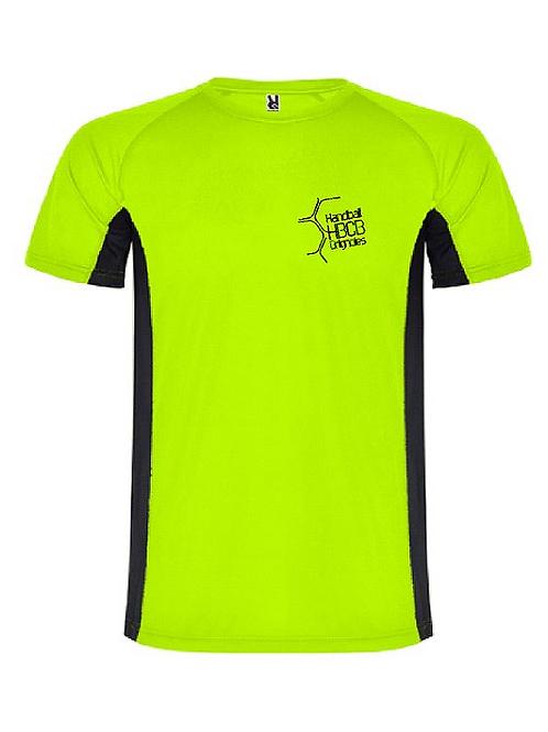 T Shirt entrainement Shangai
