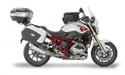 R1200RS touring