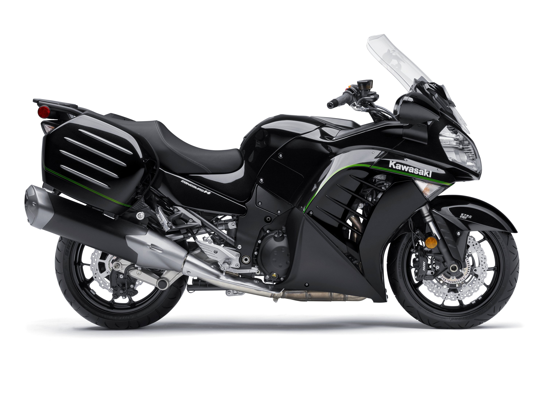 Kawasaki C14