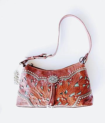 American West Handbag LCBT285