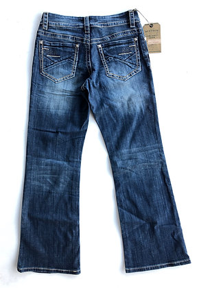 New Stetson City Trouser Jeans