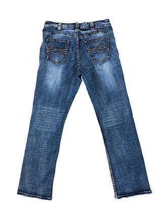 Preloved Cowgirl Tuff Jeans Size: W30 x L33