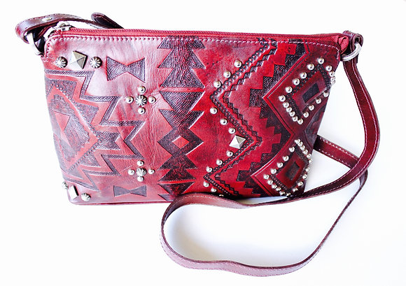 American West Nomad Heart Bag