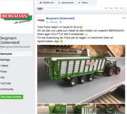 k-k-Bergmann Facebook