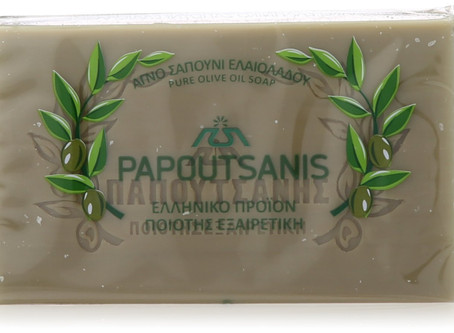 FOR THOSE WHO SOAP!