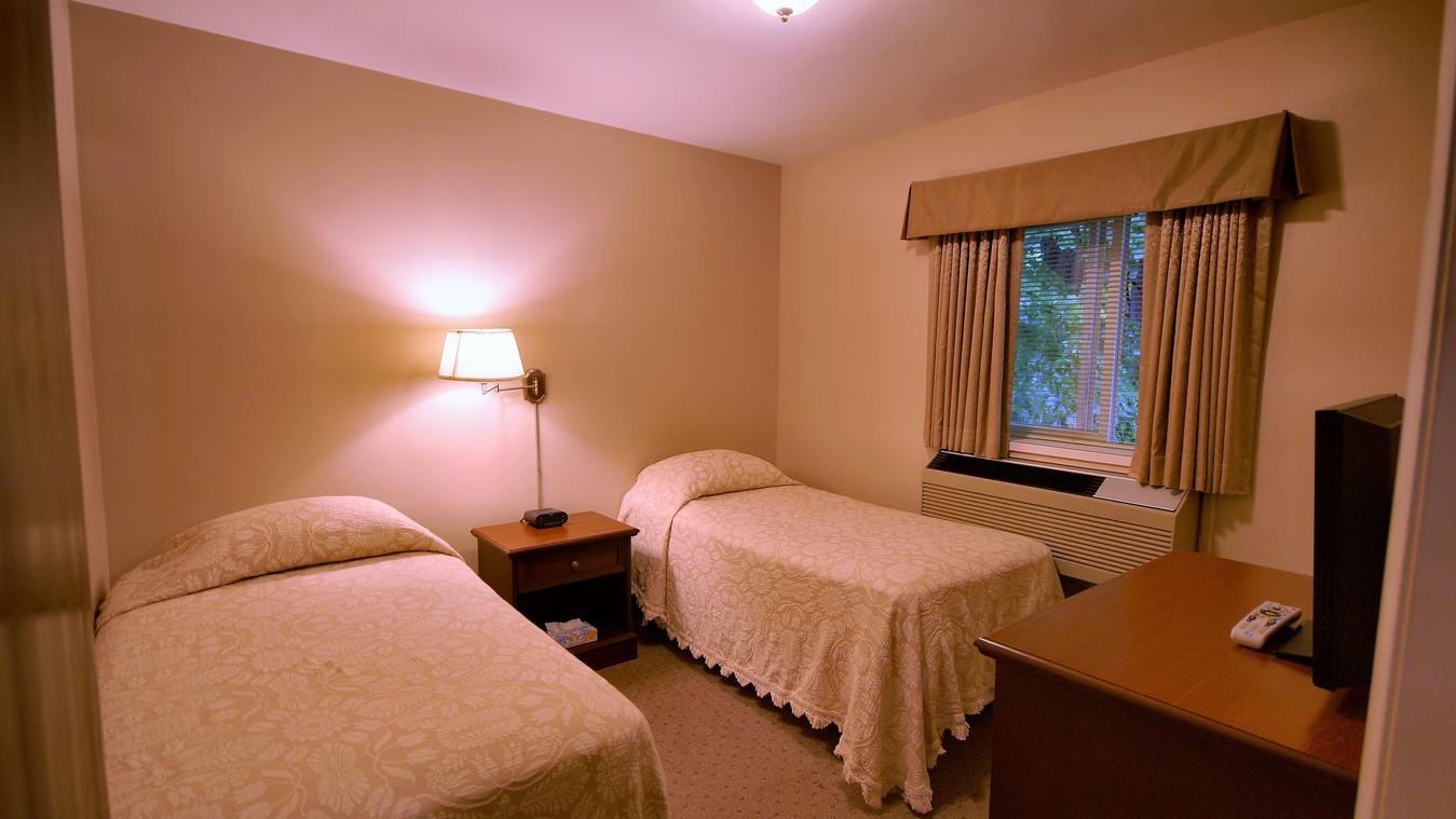 Deluxe Family Suite, 2nd bedroom