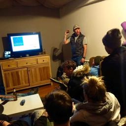 Evening talk to ski instructors.jpeg