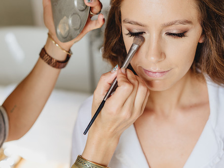 Top 50 Wedding Makeup Artists!