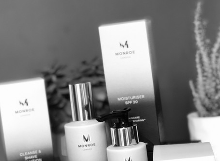 Monroe skincare