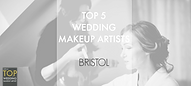 Top 5 Wedding Makeup artists in Bristol
