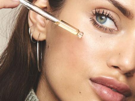 wishlist series: facial oils