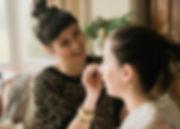 Wedding Makeup Orchardleigh