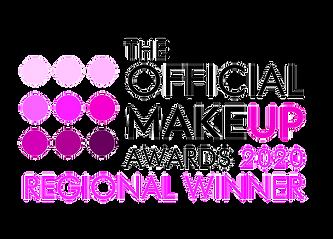 Makeup Awards Winner Badge