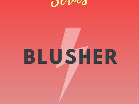 wishlist series: blusher