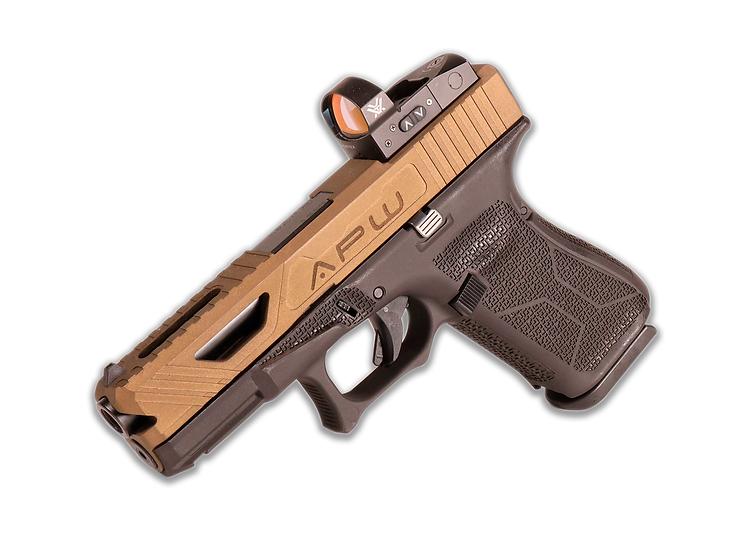 APW Glocks 19