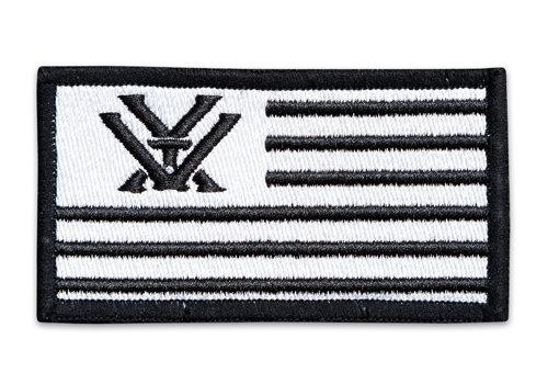 Vortex Nation Flag Velcro Patch