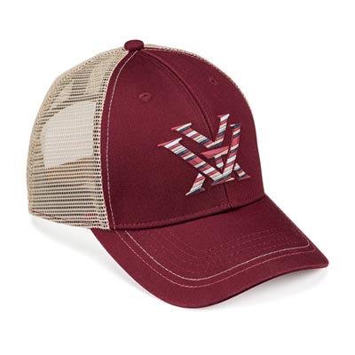 Vortex Ladies Maroon Hat