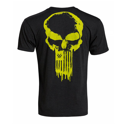 Toxic Spine Chiller T-shirt