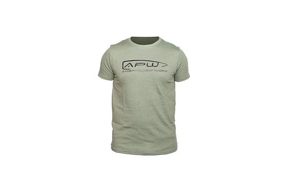 APW Crew T-Shirt