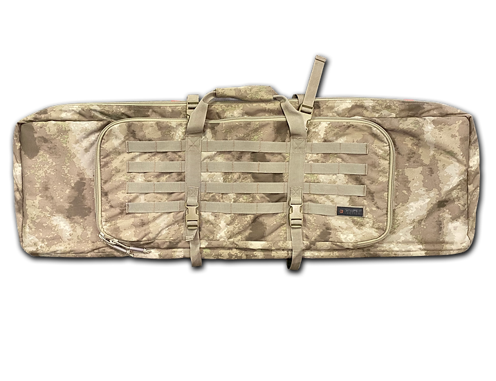 Sniper Tactical Dual AR Bag