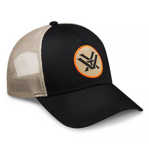 Vortex Badge Cap