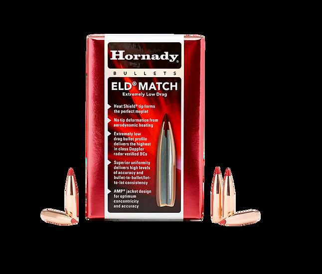 HORNADY 140 ELDM 6.5CAL
