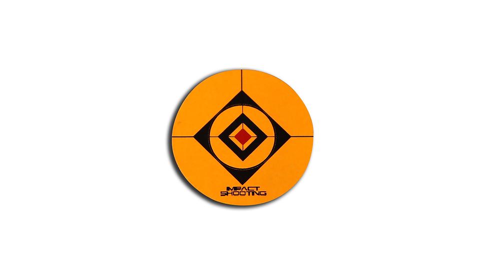 Impact Zero Stickers