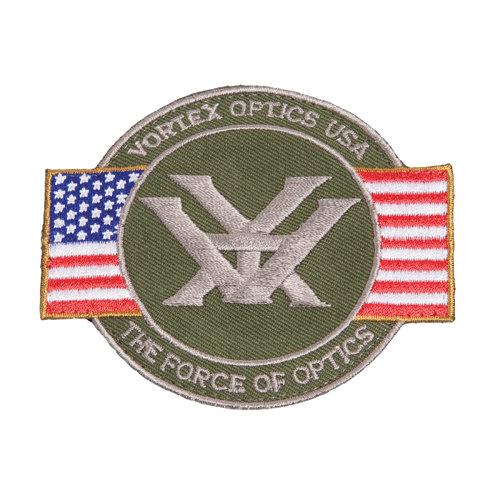 Vortex USA Patch