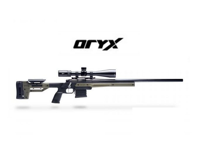 Oryx Chassis