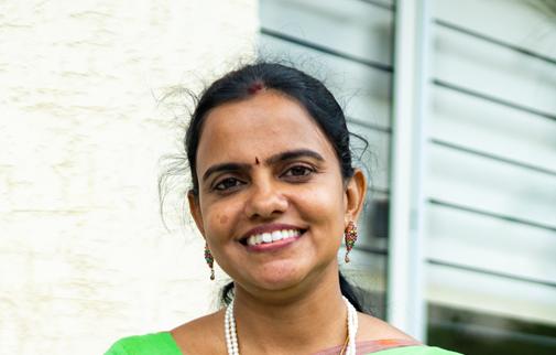 Deeptha Prasad