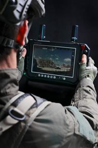 Ranger RCU remote control unit