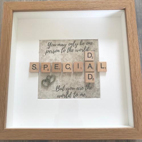 Special Dad\