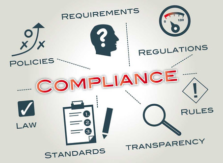 POST INCORPORATION COMPLIANCES BY COMPANIES