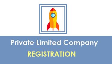 Incorporation of Private Ltd Co in India :-