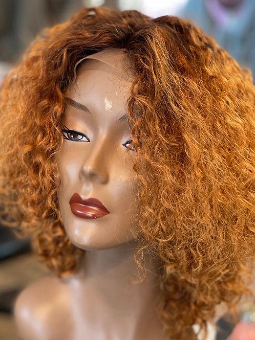 Freedom curl (wig)