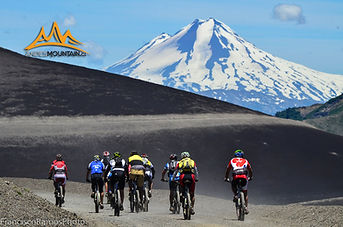 mountain bike chile