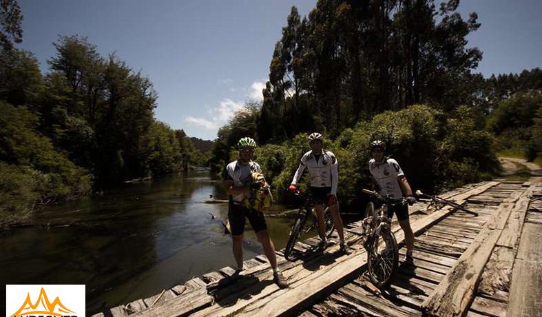 chile mountain bike guide