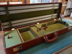 Cognac Leather Moss. Perlman Prog USA.JP