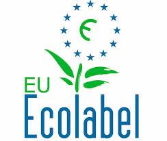 EU Eco Label Verleihung