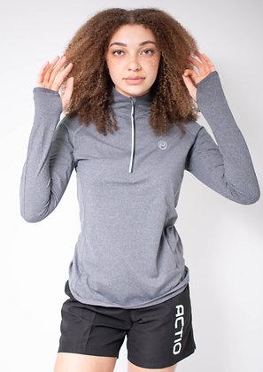 Women's Elite Quarter Zip