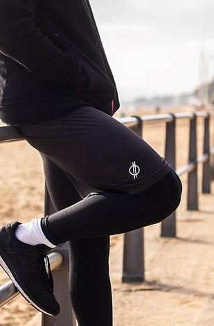 Mens Performance Training Shorts
