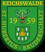 2018-05_St_Hubertus_Bruderschaft_Wappen_