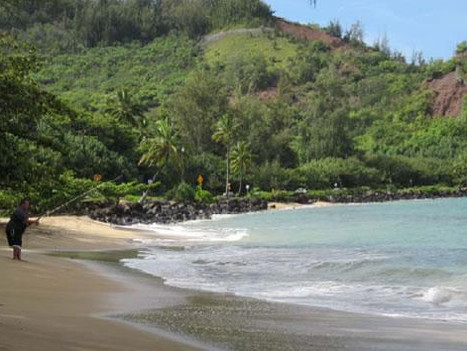 A Case Study of Hanalei Bay, Kaua'i