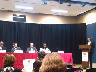 CHEER participates in Takoma Park's Community Conversation on Affordable Housing