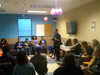 Takoma Park Youth Collaborative Completes Work Readiness Training