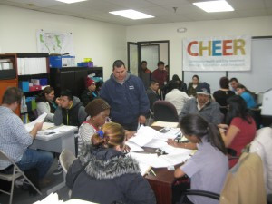 CHEER Brings Health Care Insurance Opportunities to the Latino and African Immigrant Communities