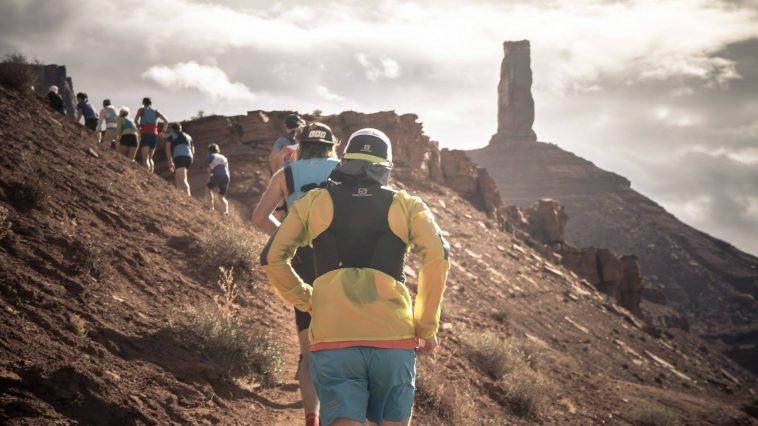 Salomon Ultra Trail Academy 2017