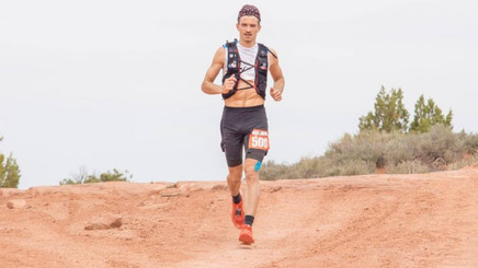 Behind the rock ultra 80k 2017