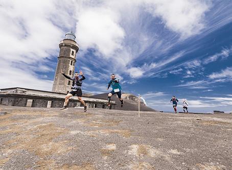 Ne Jamais baisser les bras. Açores Whalers' Great Route Ultra-Trail