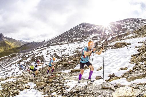 Transalpine Goretex Run 2017